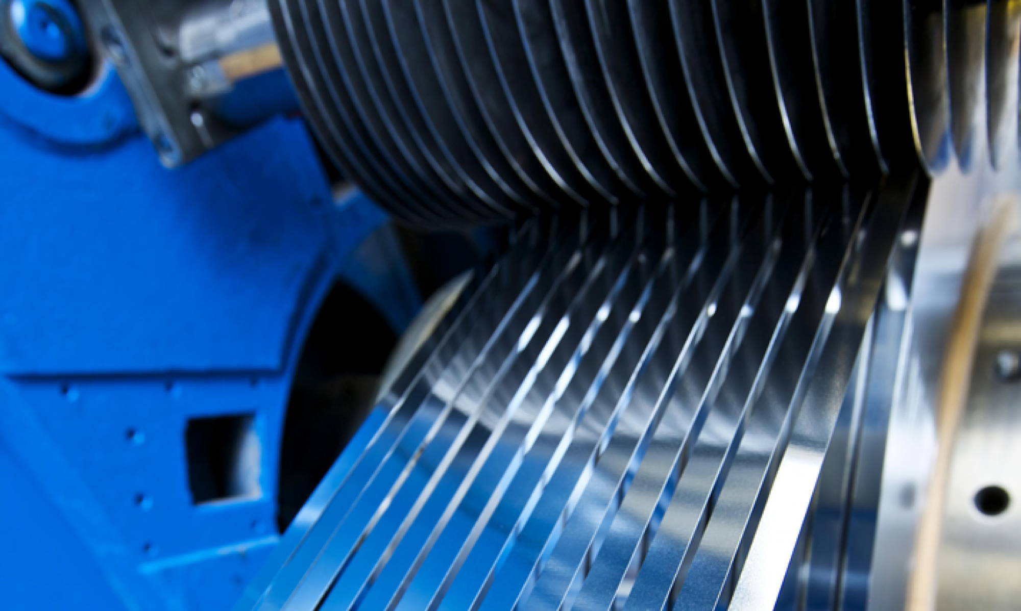 BRW-Stahlhandel